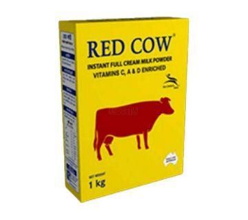 RED COW POWDER MILK 1KG