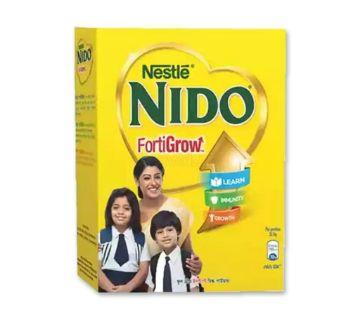 NIDO FORTIGROW FULL CREAM MILK POWDER-700GM