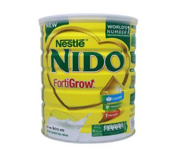 NESTLE NIDO FORTIGROW FULL CREAM MILK POWDER-900GM