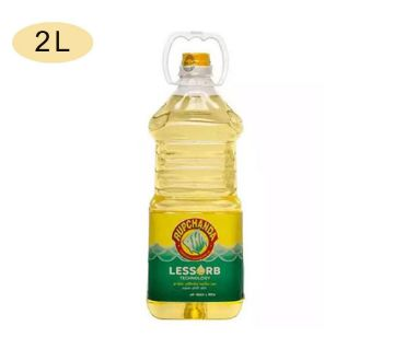 Rupchanda fortified soybean oil  2 liters