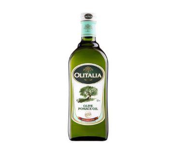 Otilia Extra Virgin Olive Oil  1 liters