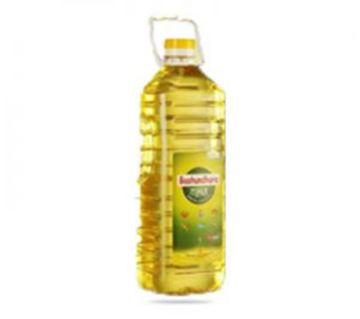 Bashundhara Fortified Soybean Oil 1 liters