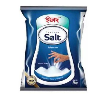 IFAD SALT 1 KG