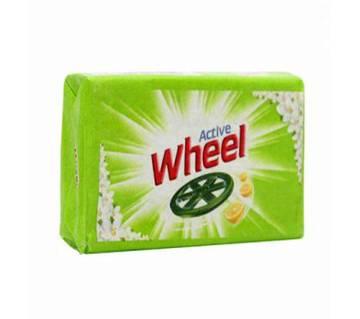 WHEEL LAUNDRY SOAP 130GM