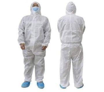 PPE Non Oven 60 Gsm (3PCS)