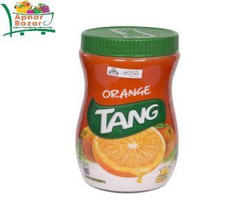 tang orange flavour 750g