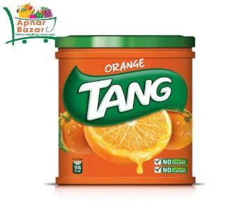 tang orange flavour 1.5 kg jar