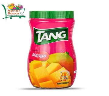 tang mango flavour 750g