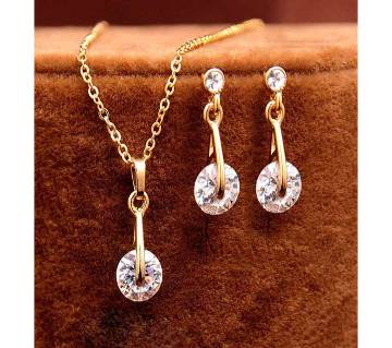 valantaines day lovers gifts jewelry sets for women