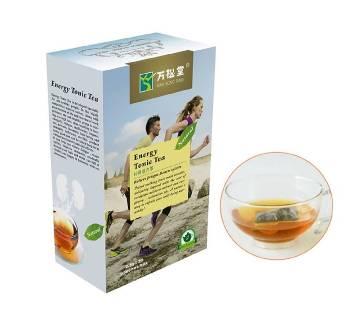 weightloss energy tonic tea