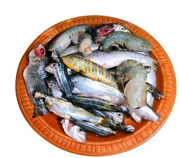 PACHMISHALI FISH - 1 KG