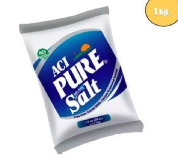 Aci Pure Salt 1 Kg_Orp - 3Dal