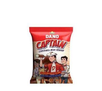 Dano Captain Choco 12Gm - Arla