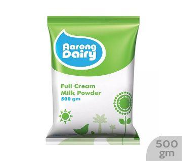 Aarong Instant Full Cream Milk Powder 500gm.