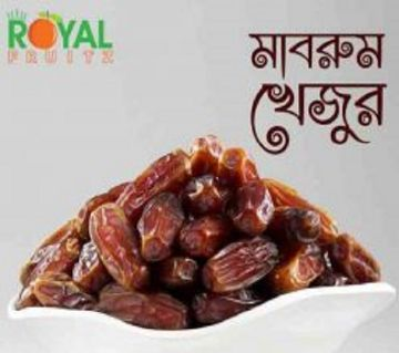 Premium Mabroom date-500gm
