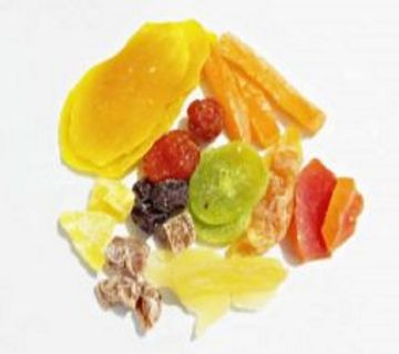 Mixed Dry Fruits 200gm