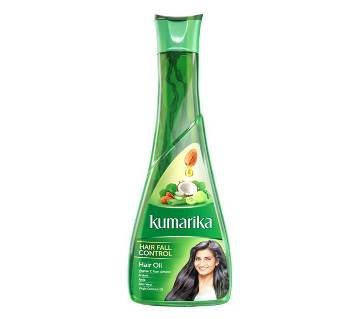 Hair Fall  Oil 300 ML Kumarika BD