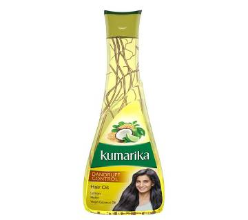 Kumarika Anti Dandruff Hair Oil 200 ML BD