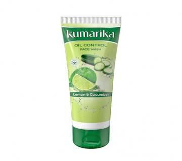 Kumarika Oil Control F/Wash 100Gm Bd