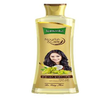 Kumarika Nourish & Care Hair Oil 100Ml BD