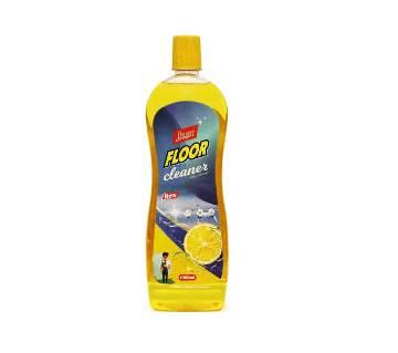Shwapno F.Cleaner New Lemon 1Ltr.-(5% VAT Included on Price)-2603735