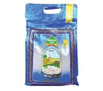 Mehran Kernel Basmati Rice 5Kg -2400042