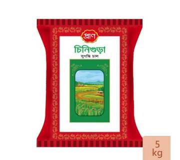 Pran Chinigura Rice 5 kg -2400037