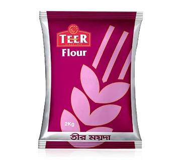 Teer Maida 2 kg Pack-(5% VAT Included on Price)-2400061