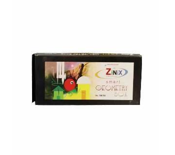 Zinix Smart Geometry Box-(5% VAT Included on Price)-4004845