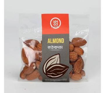 SHWAPNO Kath Badam (Almond) 25Gm-(5% VAT Included on Price)-2701737