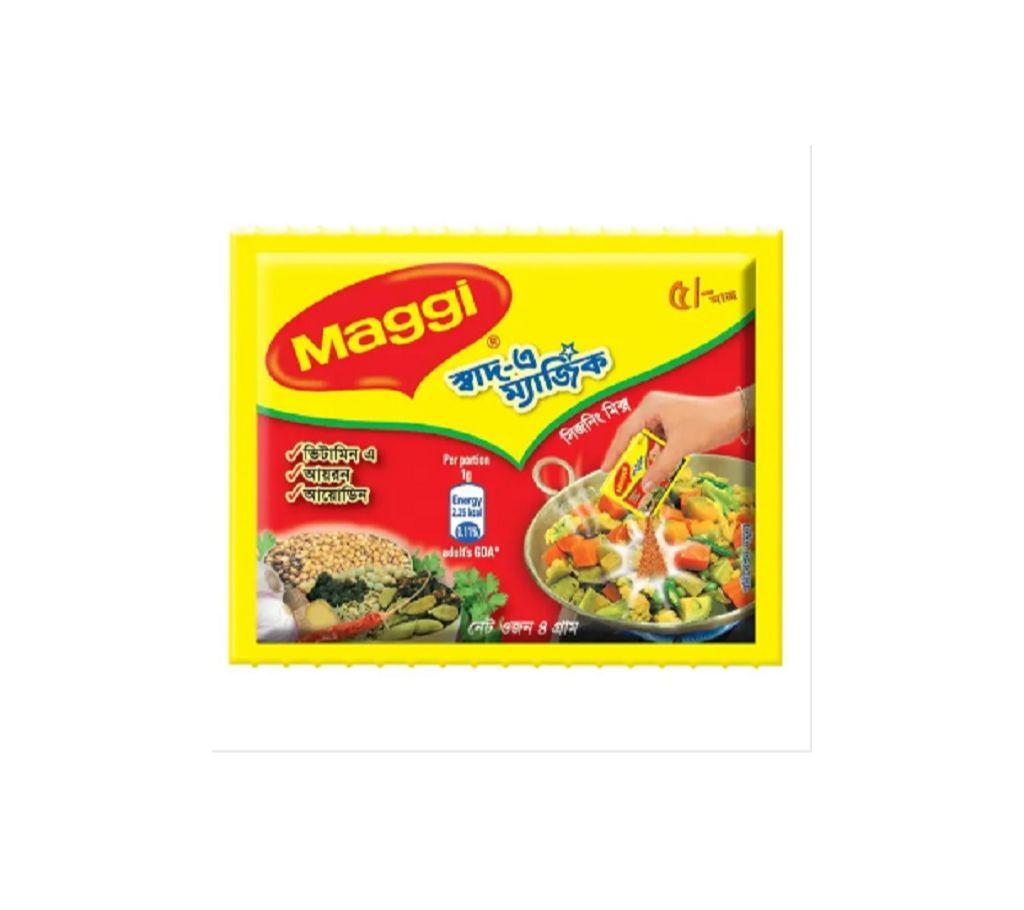 ম্যাগি স্বাদ এ ম্যাজিক 1 pcs-(5% VAT Included on Price)-2701216 বাংলাদেশ - 1138691