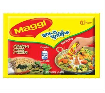 MAGGI Shaad E Magic 1 pcs-(5% VAT Included on Price)-2701216