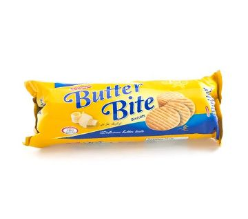 Olympic Butter Bite Biscuits 73g-(5% VAT Included on Price)-2809267