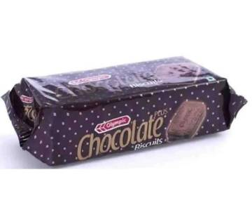 OLYMPIC Chocolate Plus 70±5g-(5% VAT Included on Price)-2805425