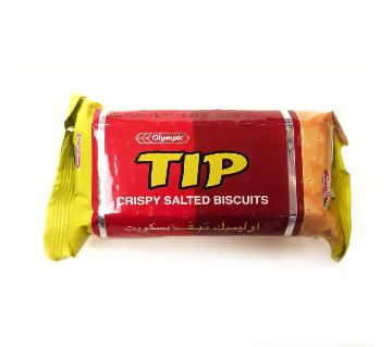 Olympic Tip Crispy Salted Biscuits 70g-(5% VAT Included on Price)-2803780