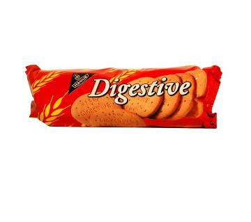 Haque Digestive Biscuits 120g-(5% VAT Included on Price)-2802990