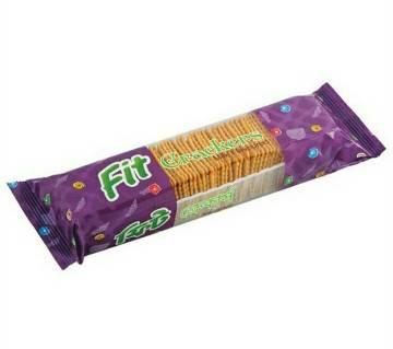 Bisk Club(Pran) Fit Crackers MFB 130±5g-(5% VAT Included on Price)-2804485