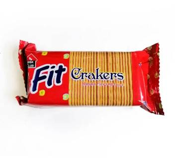 Bisk Club FitCrackers Masala Flv 60(±5)g-(5% VAT Included on Price)-2806111