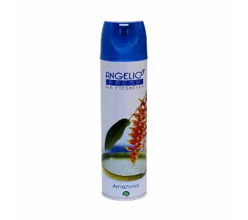 Angelic Amazonia Air Freshener 300ml-(5% VAT Included on Price)-2602995