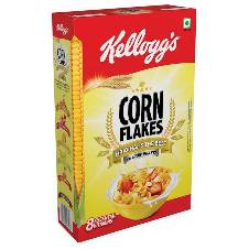 Kellogg`s Corn Flakes 250 gm-(5% VAT Included on Price)-2800508