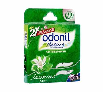 Odonil Air Freshener 50gm (Hanger)-(5% VAT Included on Price)-2600541
