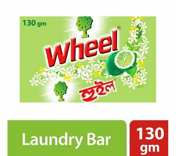 Wheel Laundry Soap 130g-(5% VAT Included on Price)-2603361
