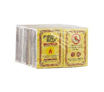 Fire Box (12 Box)-(5% VAT Included on Price)-2600241
