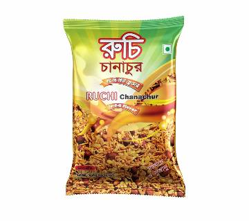 Ruchi Bar-B-Q Chanachur 35g-(5% VAT Included on Price)-2703253