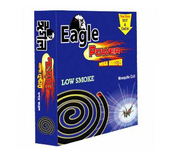Eagle Power Mega Boo.Mosquito Coil B2G1F-(5% VAT Included on Price)-2603736