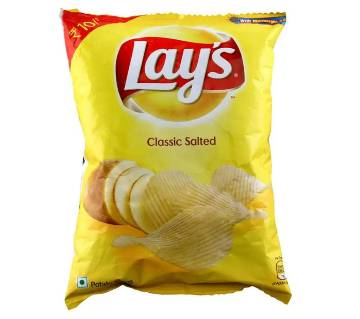 Lays Classic Salted 25g-(5% VAT Included on Price)-2800292