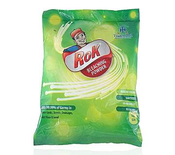 Rok Bleaching Powder 500g-(5% VAT Included on Price)-2600137