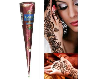 Kaveri Mehendi Cone-(5% VAT Included on Price)-3012857