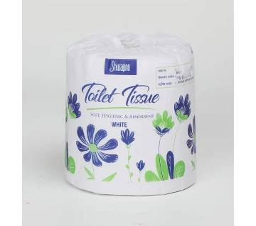 Shwapno Toilet Tissue White-(5% VAT Included on Price)-2603543