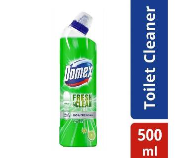 Domex Lime Fresh Toilet Cleaner 500ml-(5% VAT Included on Price)-2603724